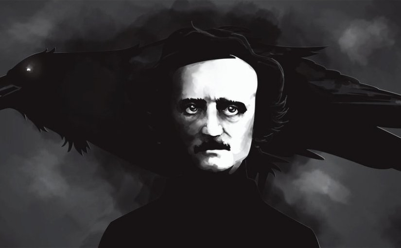 Edgar Allan Poe, un mystère obsédant et intemporel – Partie I–