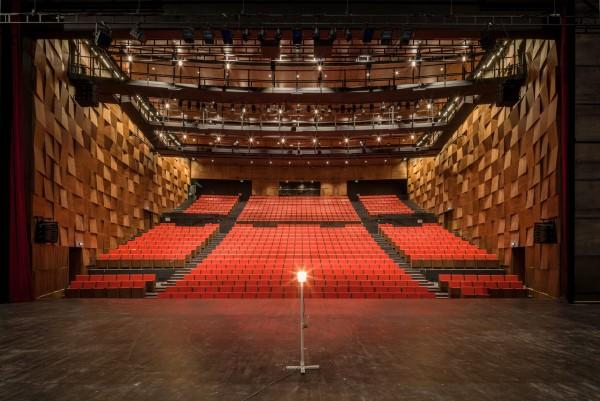 theatre senart